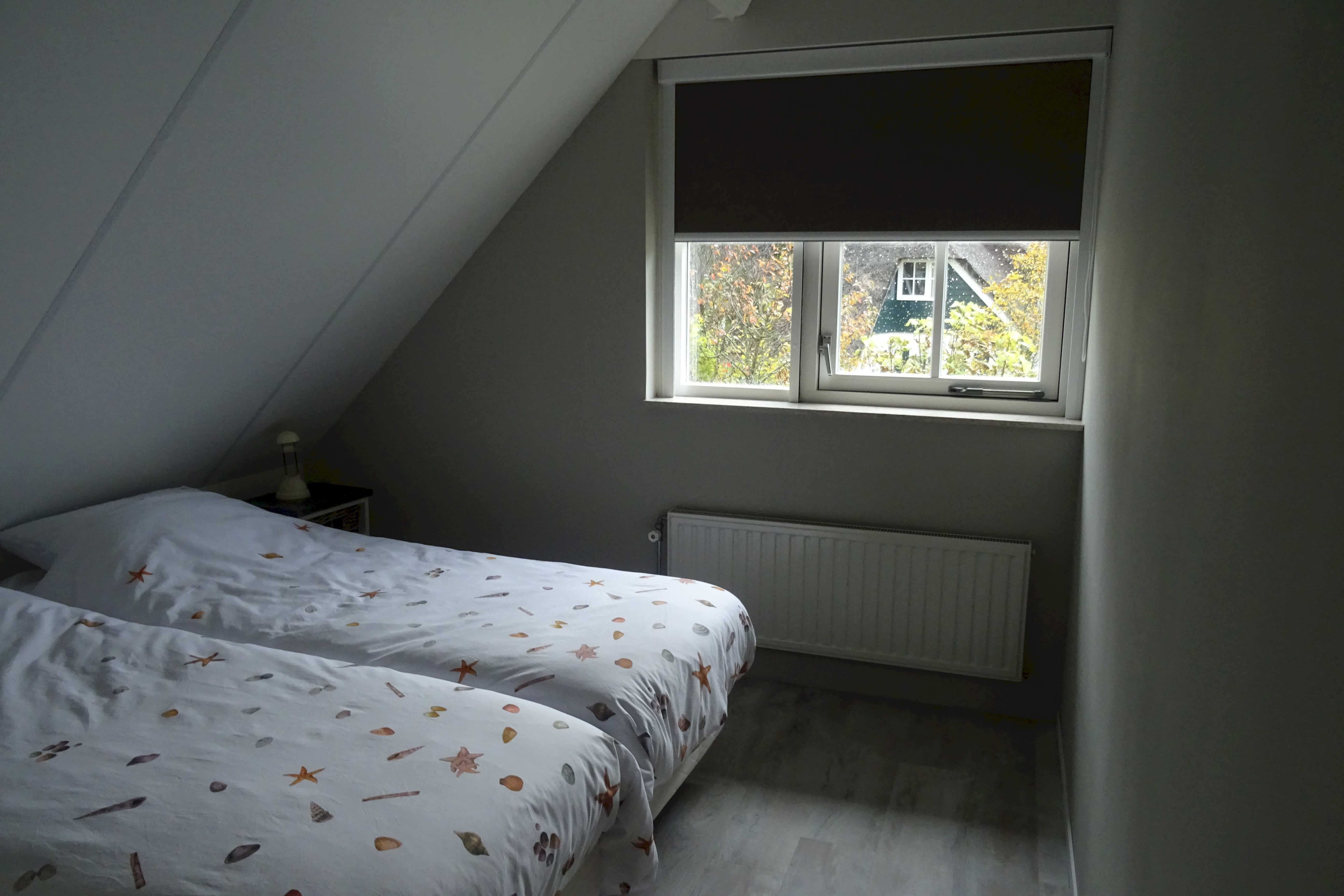bedden-slaapkamer-2-villa-burghduin
