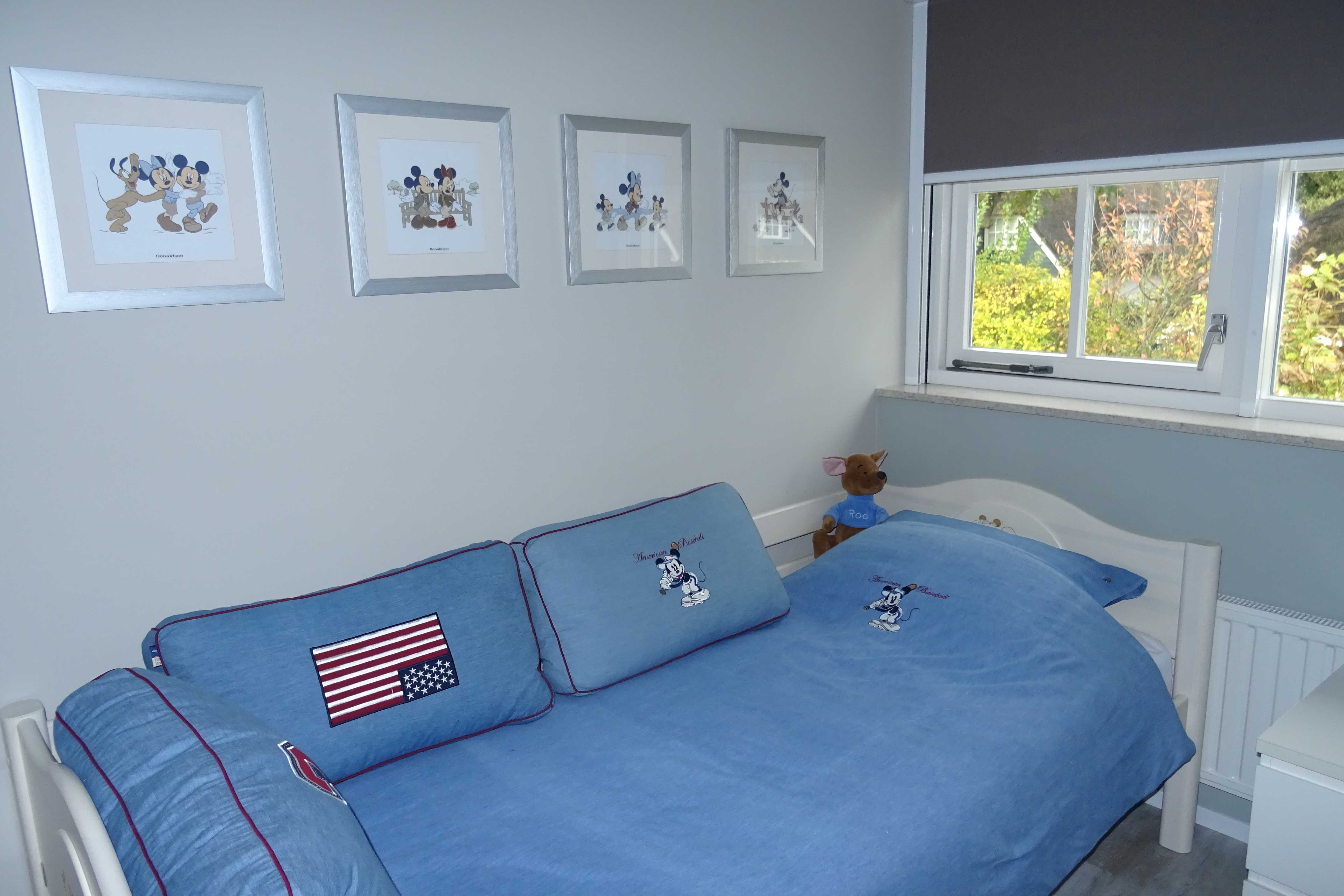 kinderslaapkamer-villa-burghduin